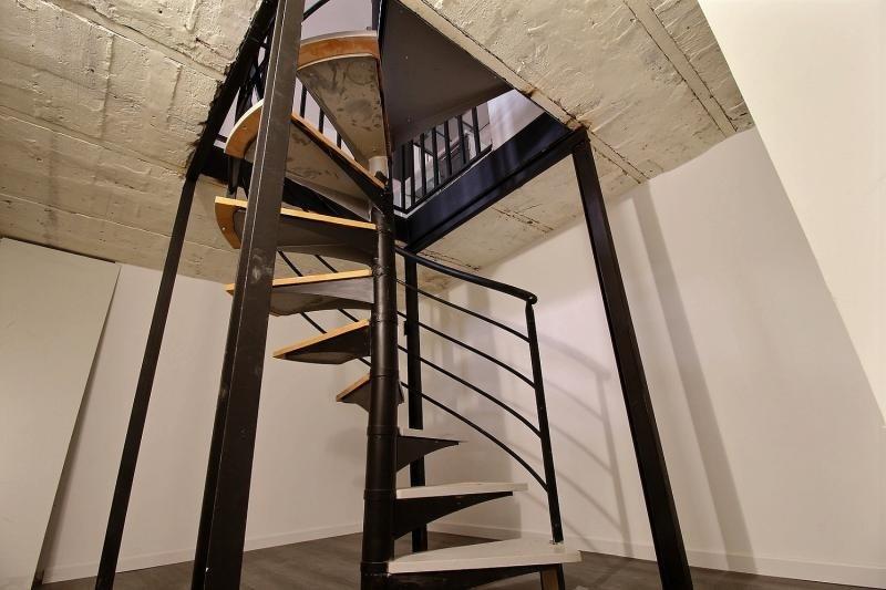 Vente appartement Issy les moulineaux 430000€ - Photo 3