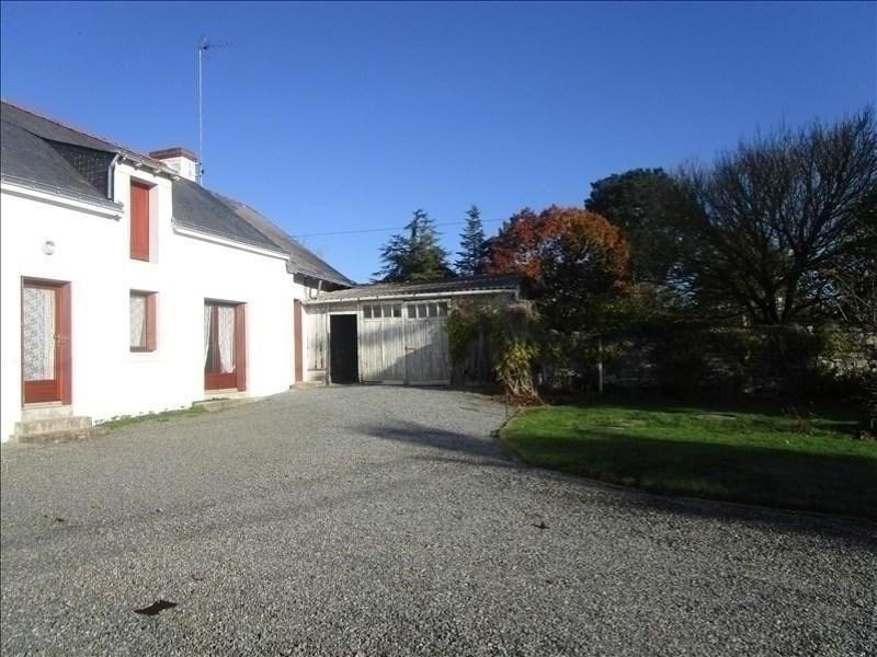 Vente maison / villa Guerande 434600€ - Photo 1