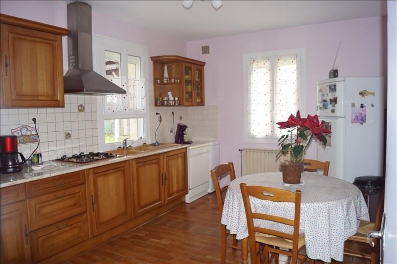 Sale house / villa Mourenx 161500€ - Picture 3