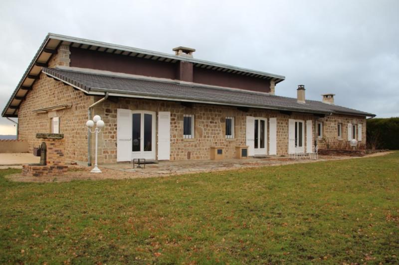 Vente maison / villa Saint dier d'auvergne 495000€ - Photo 2