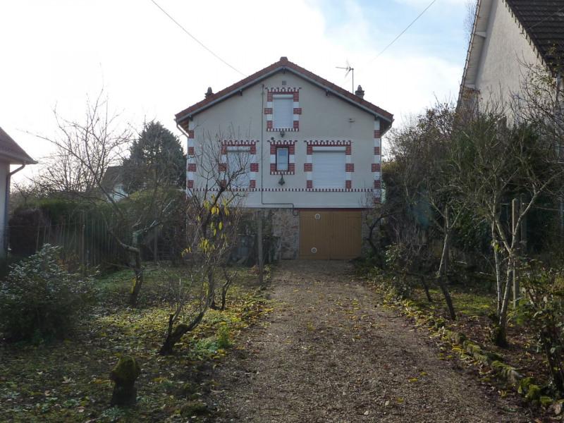 Vente maison / villa Bures sur yvette 374000€ - Photo 2