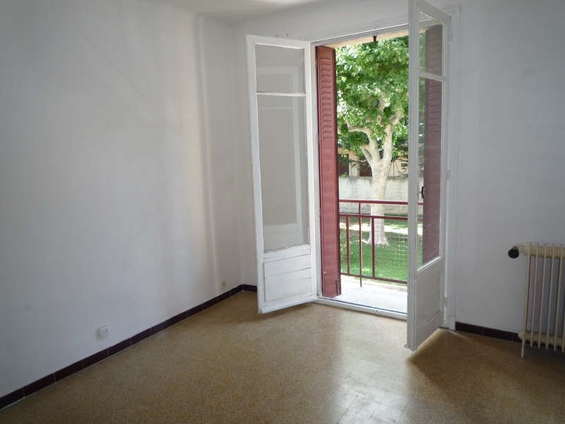 Location appartement Aix en provence 872€ CC - Photo 1