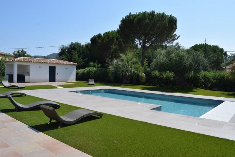 Verkauf von luxusobjekt haus Bagnols-en-forêt 795000€ - Fotografie 7