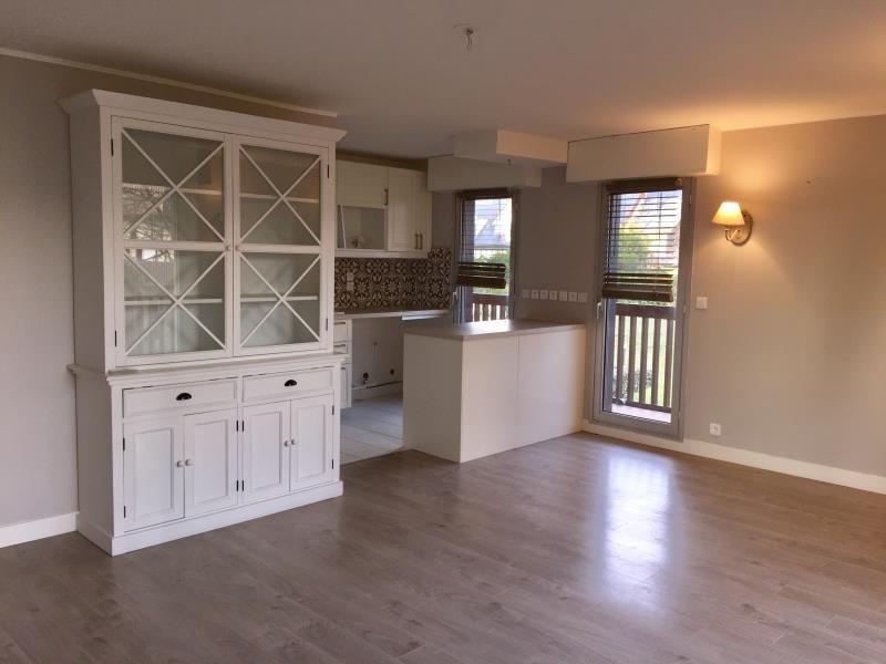 Vente appartement Blonville sur mer 265000€ - Photo 2