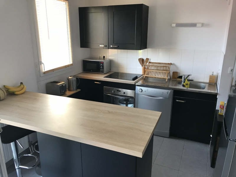 Rental apartment Blainville sur orne 690,87€ CC - Picture 4