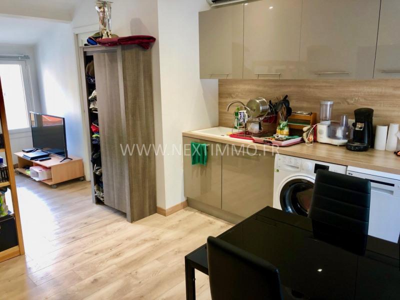 Revenda apartamento Menton 115000€ - Fotografia 2