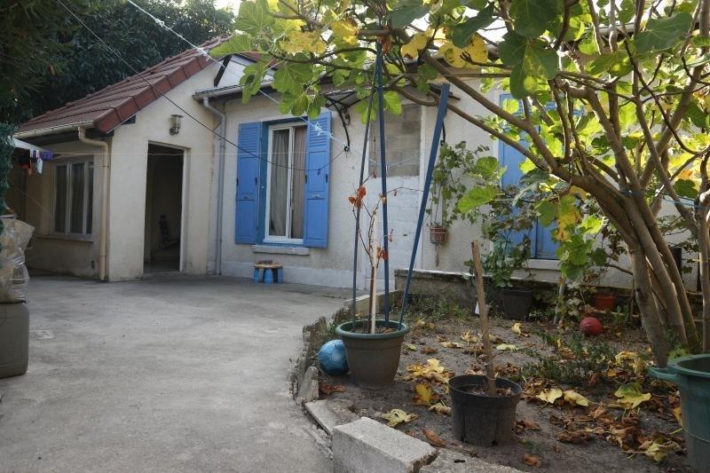Vente maison / villa Aulnay sous bois 209000€ - Photo 4