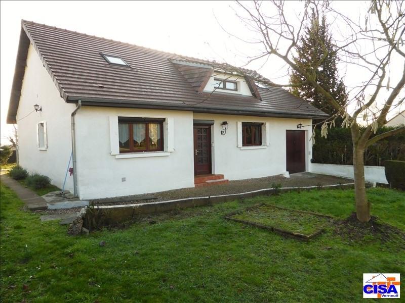 Vente maison / villa Grandfresnoy 259000€ - Photo 1