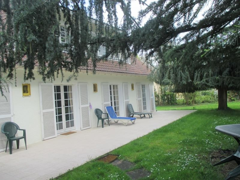 Vente maison / villa Longpont sur orge 460000€ - Photo 2