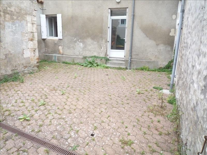 Produit d'investissement immeuble St maixent l ecole 156000€ - Photo 7