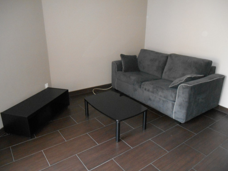 Location appartement Saint quentin 560€ CC - Photo 2