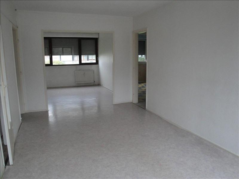 Verkoop  appartement Seloncourt 49000€ - Foto 1