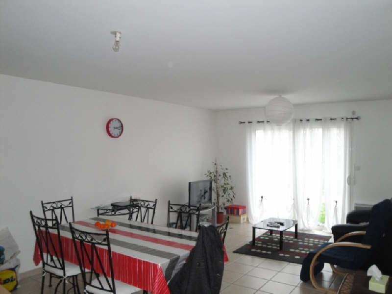 Location maison / villa La creche 575€ CC - Photo 3