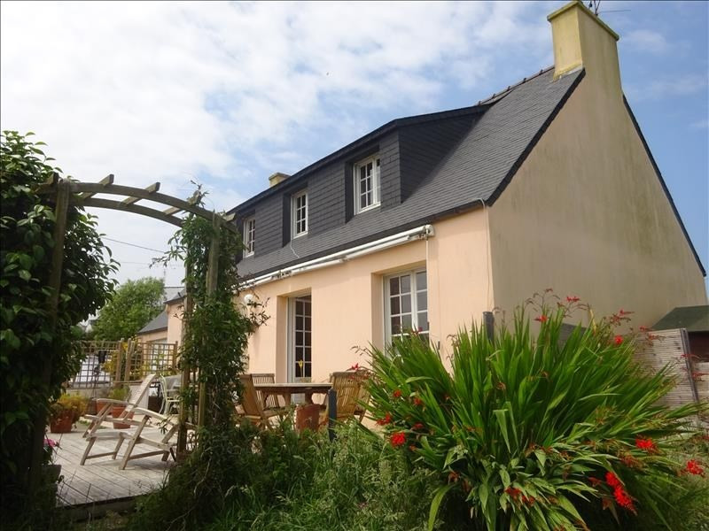 Sale house / villa Plouguerneau 169 000€ - Picture 1