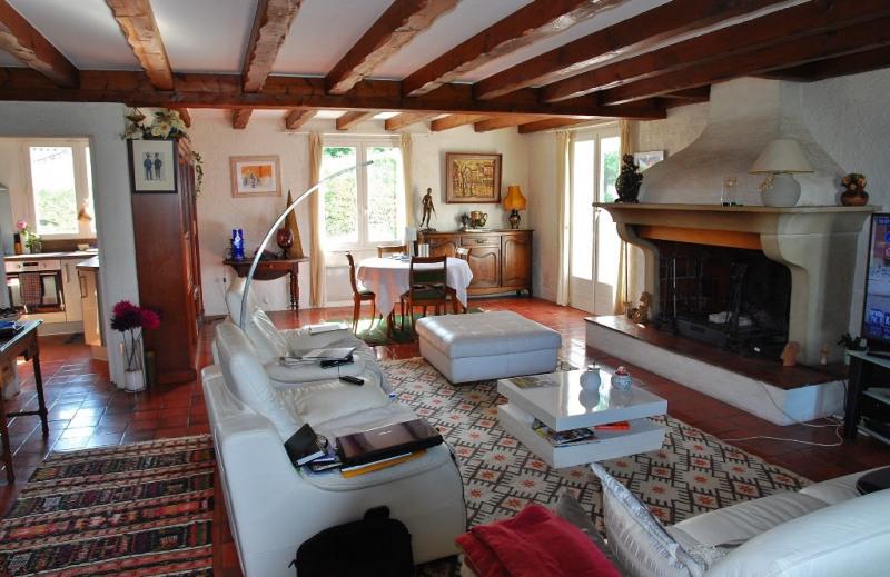 Vente maison / villa Saint georges de didonne 414000€ - Photo 3