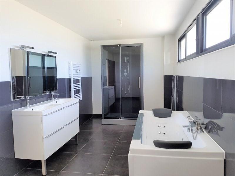 Vente maison / villa Sonnaz 539000€ - Photo 8