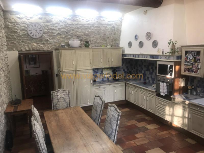 Vitalicio  casa La laupie 245000€ - Fotografía 6