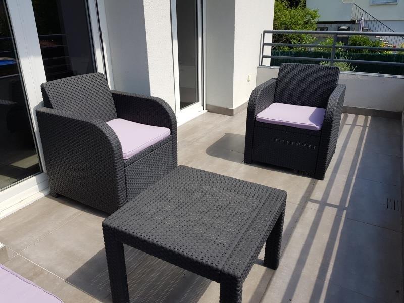 Vente de prestige maison / villa Crolles 413000€ - Photo 9