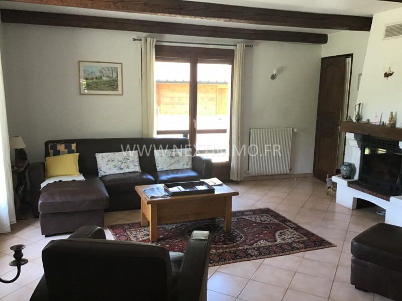 Sale house / villa Valdeblore 514 000€ - Picture 4