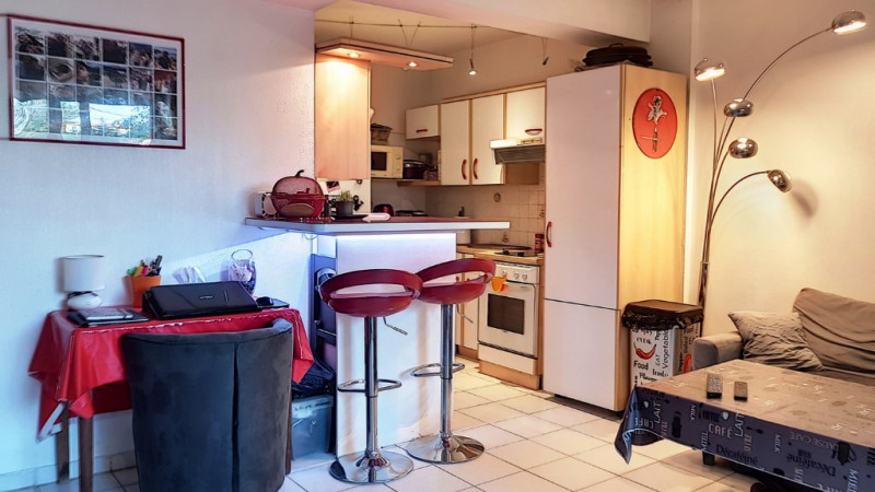 Sale apartment Cagnes sur mer 178000€ - Picture 2
