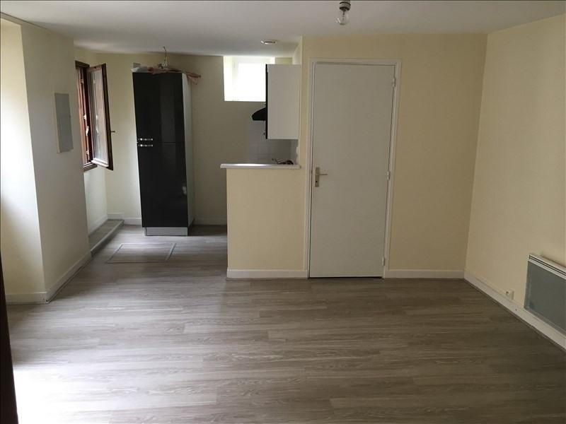 Rental apartment Poitiers 360€ CC - Picture 2