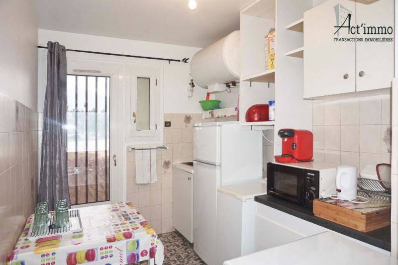 Vente appartement Sassenage 60000€ - Photo 3