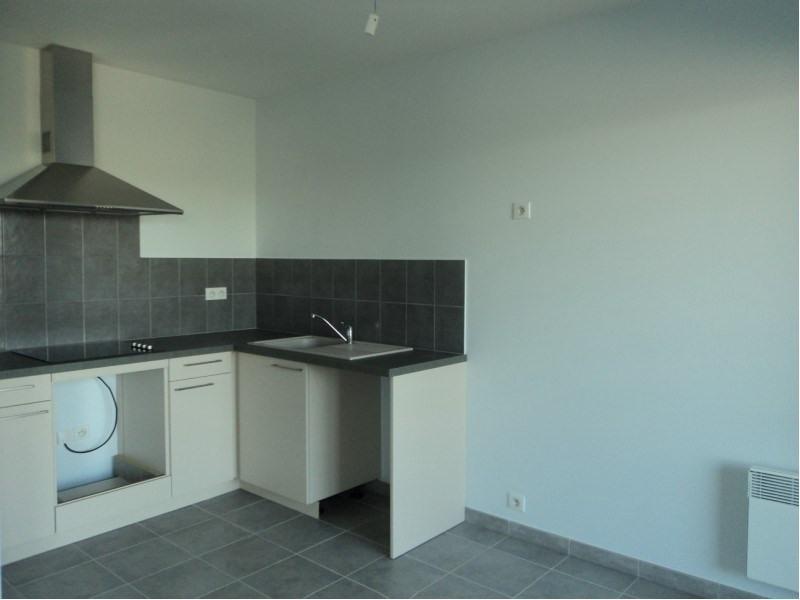 Location appartement Rodez 398€ CC - Photo 2