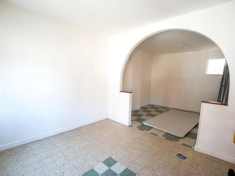 Vente maison / villa Caudry 48000€ - Photo 2