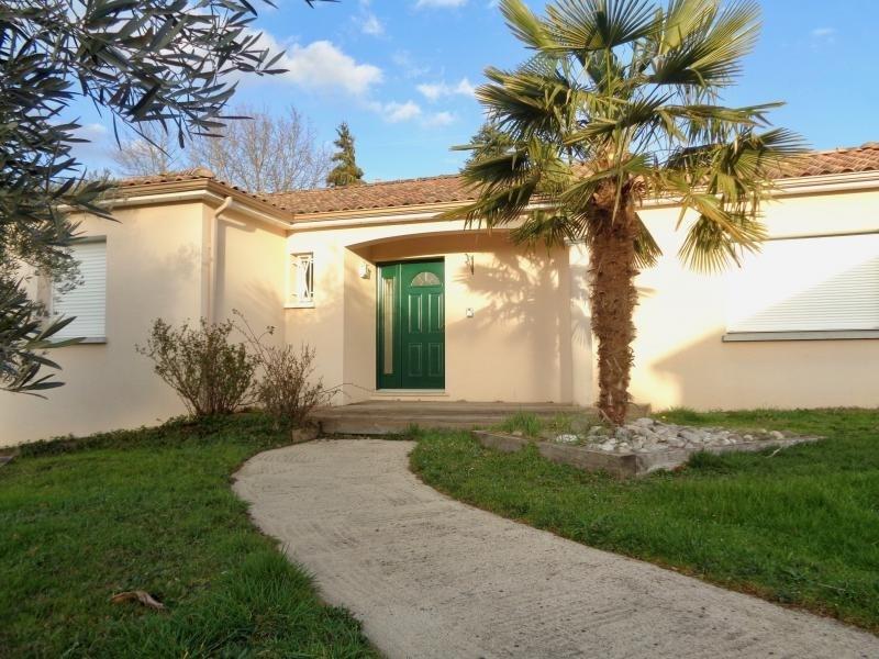 Sale house / villa Panazol 295000€ - Picture 1
