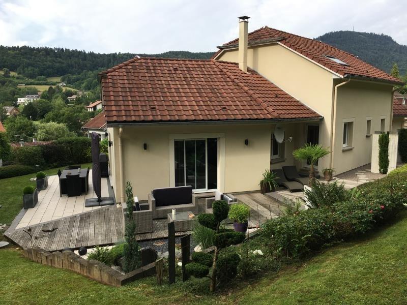 Deluxe sale house / villa St die 283550€ - Picture 4