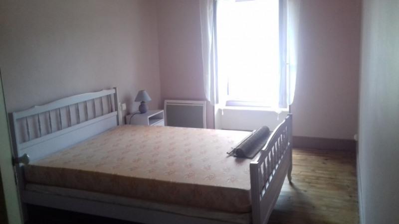 Rental apartment St martin le vieil 500€ CC - Picture 5
