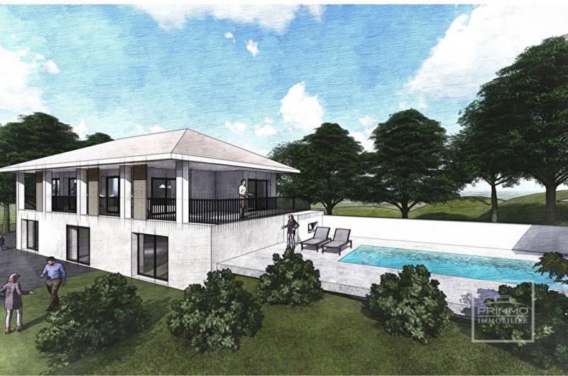 Deluxe sale house / villa Limonest 845000€ - Picture 16