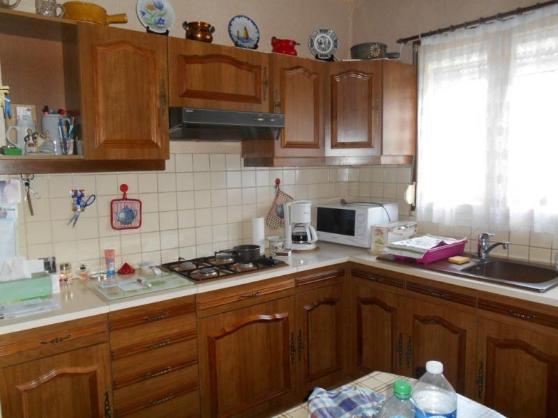 Vente maison / villa Breteuil 126000€ - Photo 5
