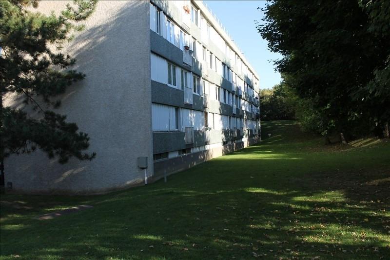 Sale apartment Eragny 155500€ - Picture 1
