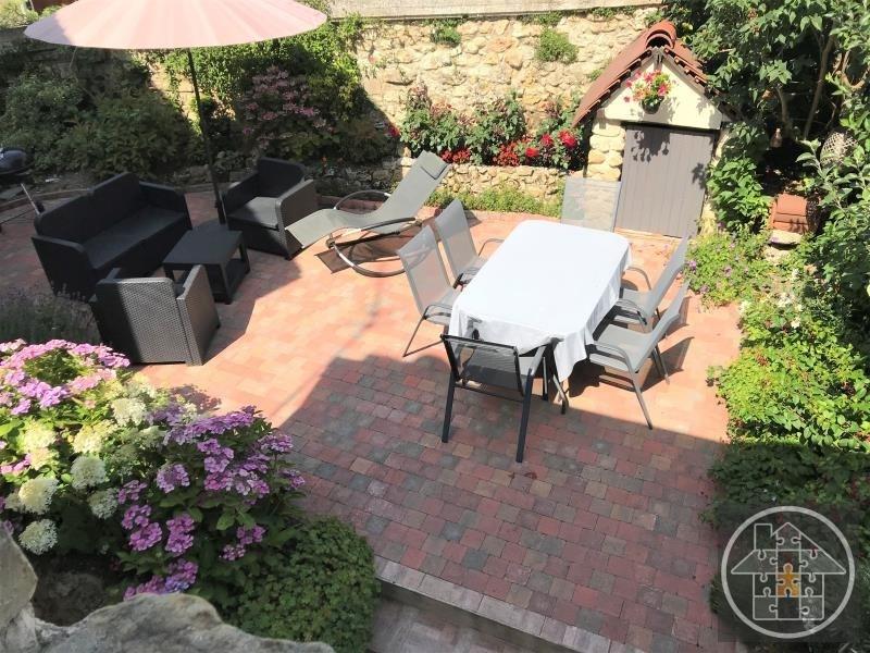 Sale house / villa Clairoix 197000€ - Picture 7