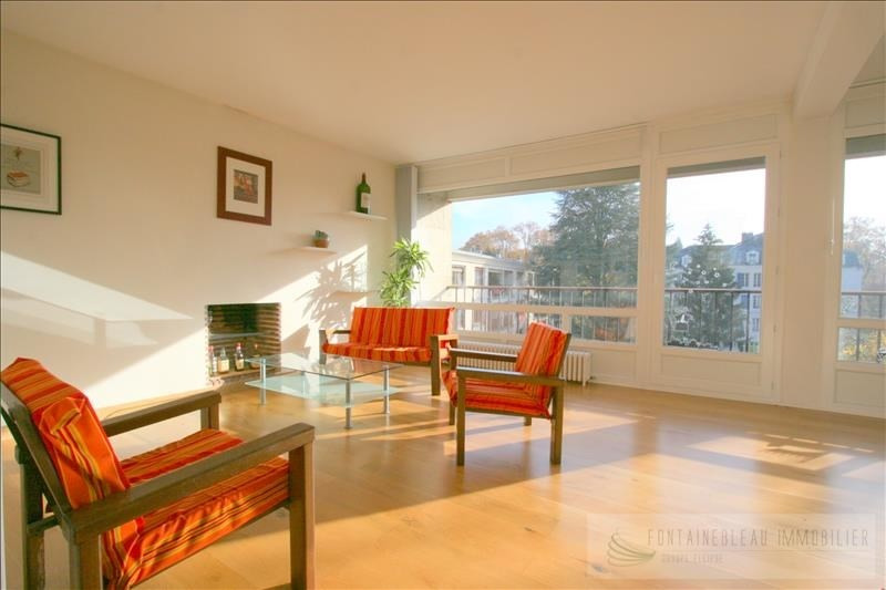 Vente appartement Fontainebleau 355 000€ - Photo 1