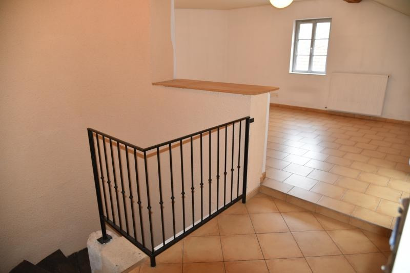 Sale apartment Nantua 92 000€ - Picture 1