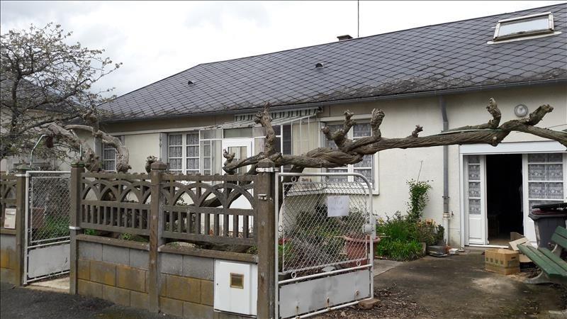 Vente maison / villa Vendome 135000€ - Photo 1