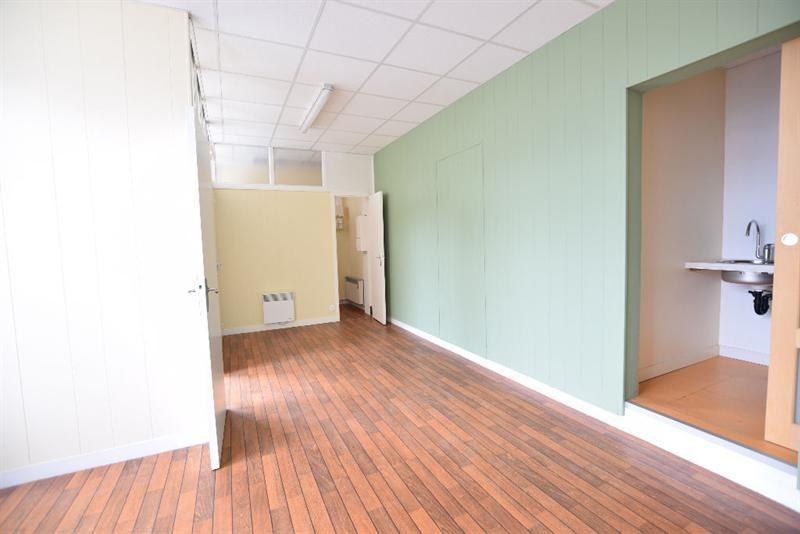 Sale building Brest 138450€ - Picture 9