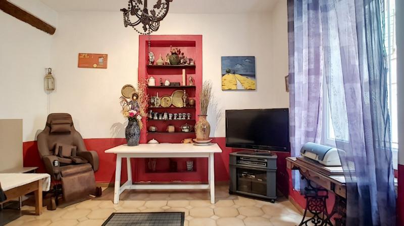 Vente maison / villa Carpentras 148000€ - Photo 3
