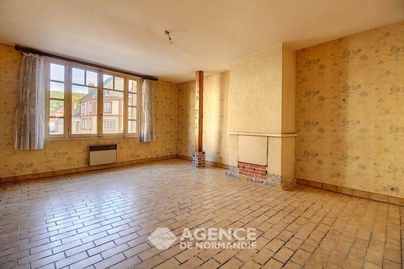 Sale house / villa La ferte-frenel 50000€ - Picture 4