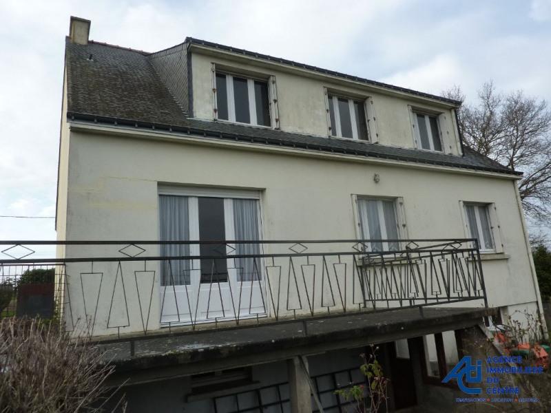 Vente maison / villa Neulliac 90000€ - Photo 9