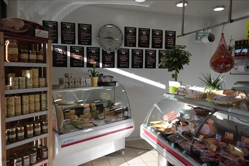 Vente fonds de commerce boutique Bessens 105000€ - Photo 3