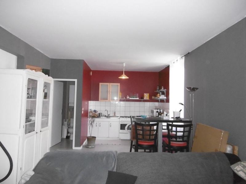 Sale building Dunieres 212800€ - Picture 5