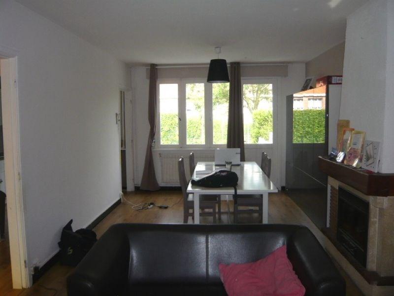 Rental house / villa Bailleul 784€ CC - Picture 2