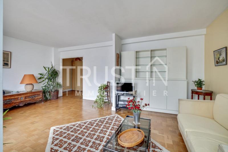 Vente appartement Paris 15ème 731300€ - Photo 3