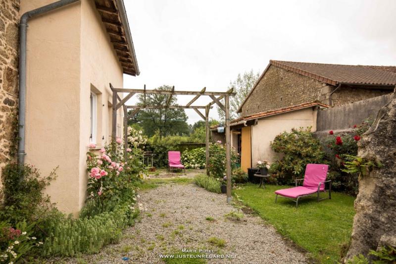 Vente maison / villa Sainte marie de vaux 209000€ - Photo 2