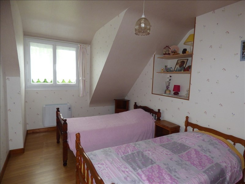 Sale house / villa Le vieux marche 195500€ - Picture 7