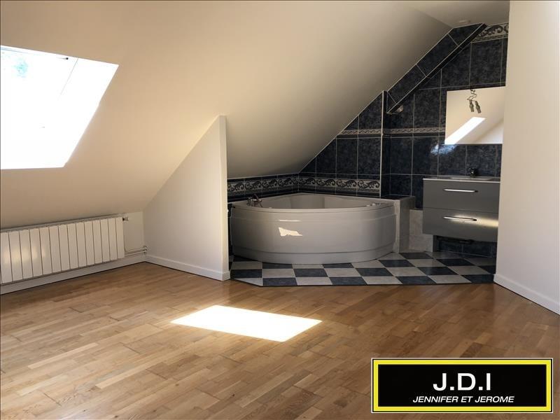 Sale house / villa St ouen l aumone 419000€ - Picture 9