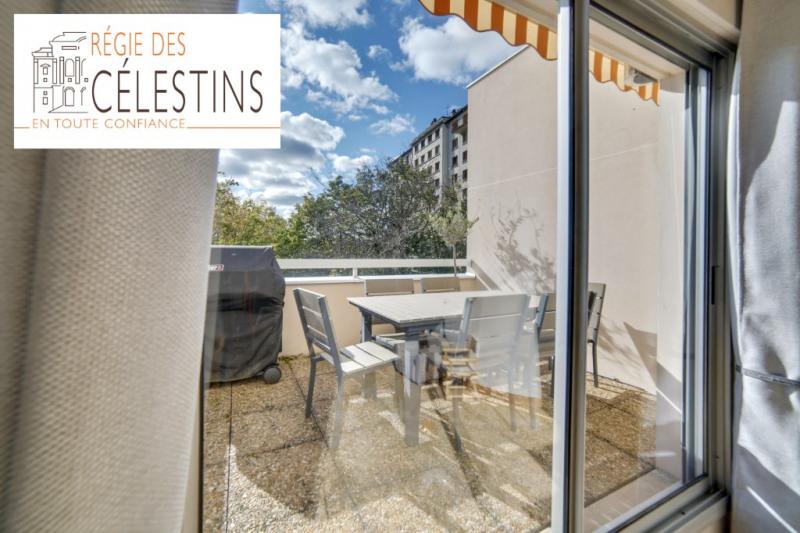 Vente de prestige appartement Lyon 4ème 1100000€ - Photo 2